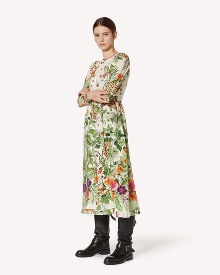 REDValentino 长款与中长款连衣裙 女士 UR3VAR7556L 031 d