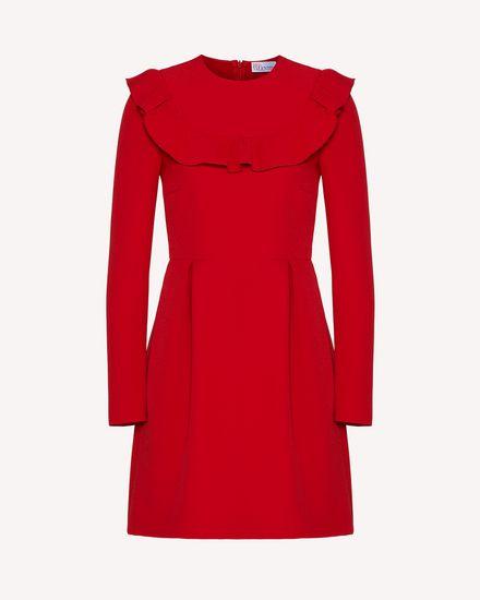 REDValentino 短款连衣裙 女士 UR3VAS55562 38Z a