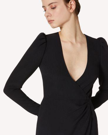 REDValentino UR3VAT10562 0NO 短款连衣裙 女士 e