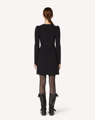 REDValentino UR3VAT10562 0NO 短款连衣裙 女士 r