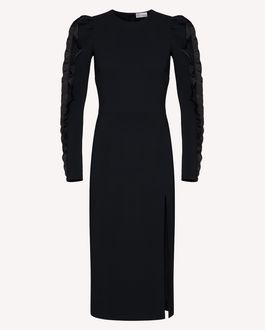 REDValentino 长款与中长款连衣裙 女士 UR3KD00Q58H 0MG a