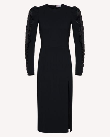 REDValentino 长款与中长款连衣裙 女士 UR3VAS703TA 0NO a