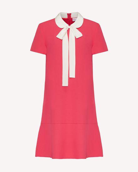 REDValentino 短款连衣裙 女士 UR3VAF050W7 ZX8 a