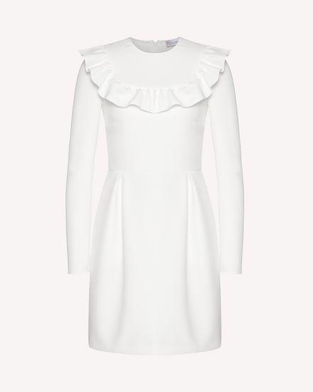 REDValentino 短款连衣裙 女士 UR3VAS55562 031 a