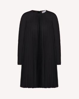 REDValentino 长款与中长款连衣裙 女士 UR0VAU705DV 0NO a
