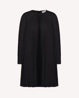 REDValentino 短款连衣裙 女士 UR3VAR204JA 0MG a