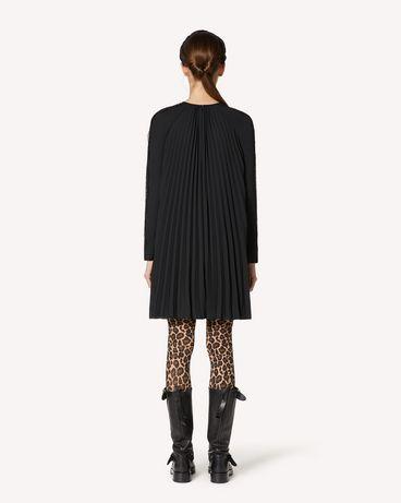 REDValentino UR3VAR5049G 0NO 短款连衣裙 女士 r