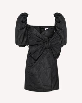 REDValentino 长款与中长款连衣裙 女士 PR3VAR9A3QD 0NO a