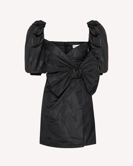 REDValentino 短款连衣裙 女士 UR3VAR85565 0NO a