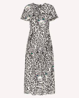 REDValentino 长款与中长款连衣裙 女士 UR3VA13P57U A03 a