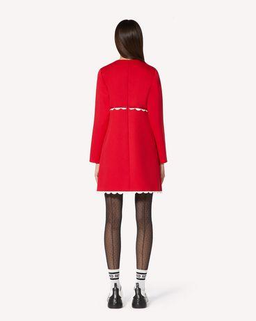 REDValentino UR3VA16E5B2 FJ6  短款连衣裙 女士 r