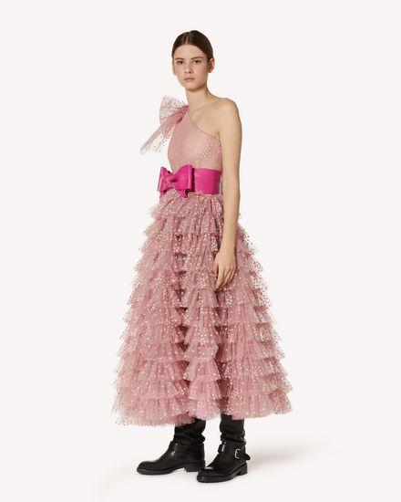 REDValentino 长款与中长款连衣裙 女士 UR3VAS85564 GC7 d