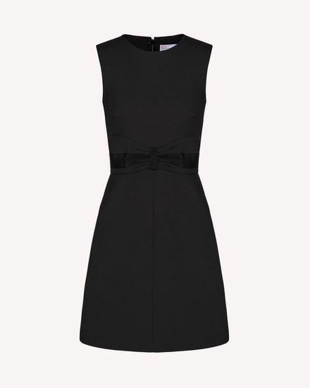 REDValentino 短款连衣裙 女士 UR3VAT450VM 0NO  a