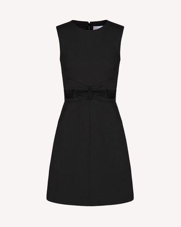 REDValentino UR3VAT450VM 0NO  短款连衣裙 女士 a