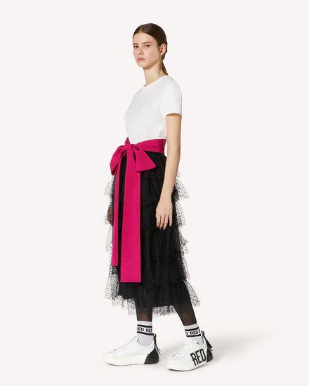 REDValentino 长款与中长款连衣裙 女士 UR3MJ05B5CD 001 d