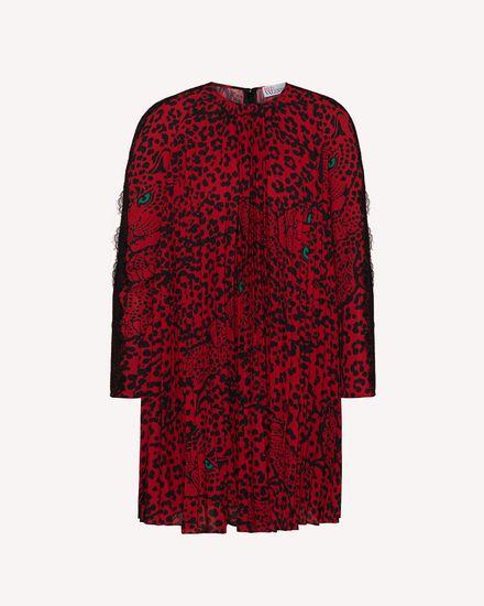 REDValentino 短款连衣裙 女士 UR3VAR5056B 38Z a