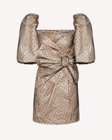 REDValentino UR3VAR85573 377 短款连衣裙 女士 a