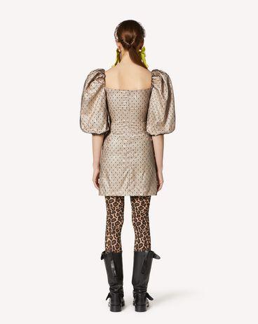 REDValentino UR3VAR85573 377 短款连衣裙 女士 r