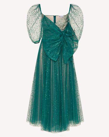 REDValentino UR3VAS80564 DQ5 长款与中长款连衣裙 女士 a