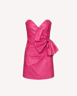REDValentino 长款与中长款连衣裙 女士 SR3VAJ65428 377 a
