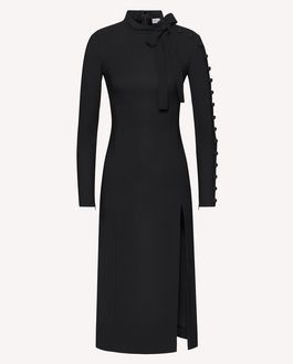 REDValentino 短款连衣裙 女士 UR3VAS60579 0NO a