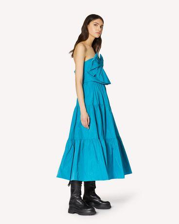REDValentino UR0VAT755D3 F08 长款与中长款连衣裙 女士 d