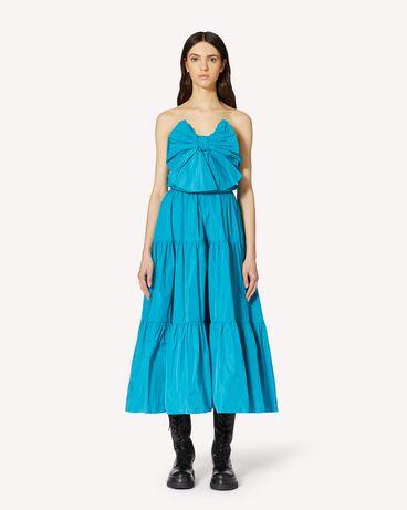 REDValentino UR0VAT755D3 F08 长款与中长款连衣裙 女士 f