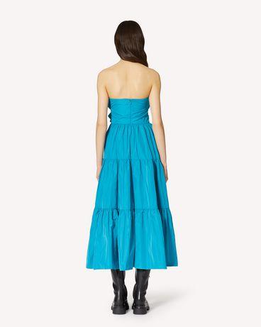 REDValentino UR0VAT755D3 F08 长款与中长款连衣裙 女士 r