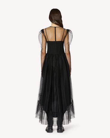 REDValentino UR0VA15L5K9 N01 长款与中长款连衣裙 女士 r