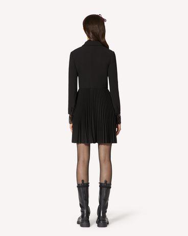 REDValentino UR0VAV305DC 0NO 短款连衣裙 女士 r