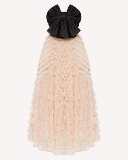 REDValentino 长款与中长款连衣裙 女士 UR3VAS85564 GC7 a