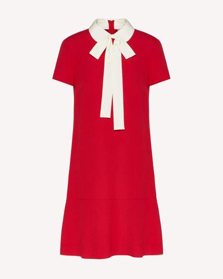 REDValentino 短款连衣裙 女士 VR3VAF050W7 LE0 a
