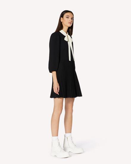REDValentino 长款与中长款连衣裙 女士 VR3VAZ554SA 0NA d