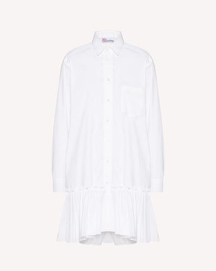 REDValentino 短款连衣裙 女士 VR3VAY150ES 001 a