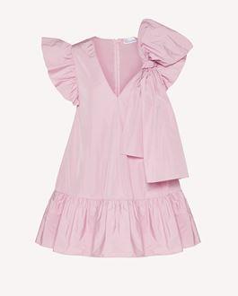 REDValentino 短款连衣裙 女士 VR3VAZ695MG 3BM a