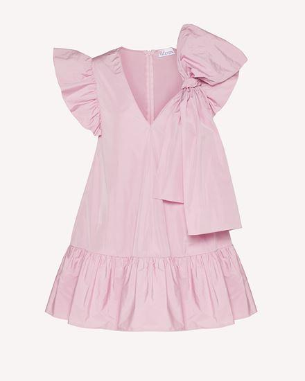 REDValentino 短款连衣裙 女士 VR3VAY251FP KQ7 a