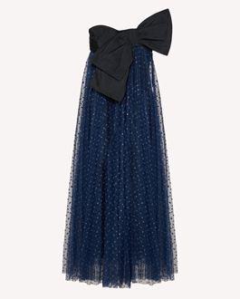 REDValentino 针织衫 女士 VR3KC05D5NV B01 a