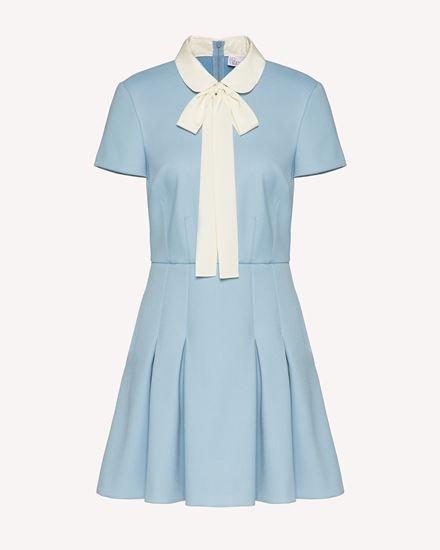 REDValentino 短款连衣裙 女士 VR3VAX90436 JU7 a