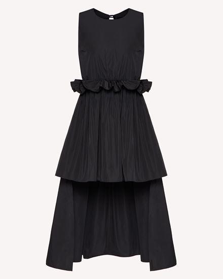 REDValentino 长款与中长款连衣裙 女士 VR0VAAX01FP 0NO a