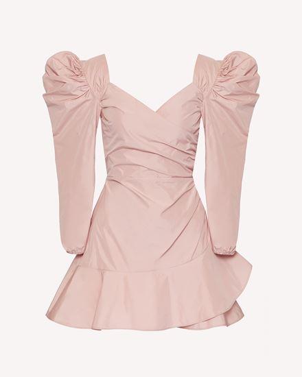 REDValentino 短款连衣裙 女士 VR0VAAY01FP R13 a