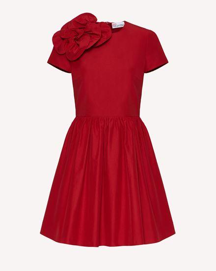 REDValentino 短款连衣裙 女士 VR0VAY855S3 C61 a