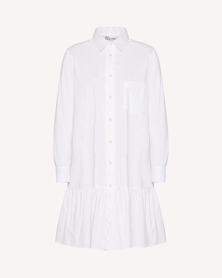 REDValentino 短款连衣裙 女士 VR0VAZ050ES 001 a
