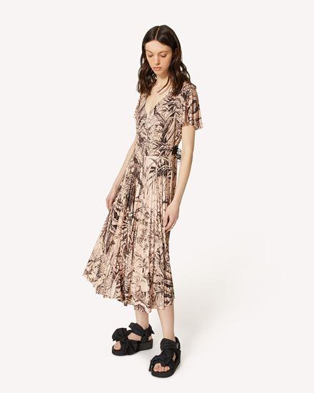 REDValentino 长款与中长款连衣裙 女士 VR0MJ07B5WH 377 d