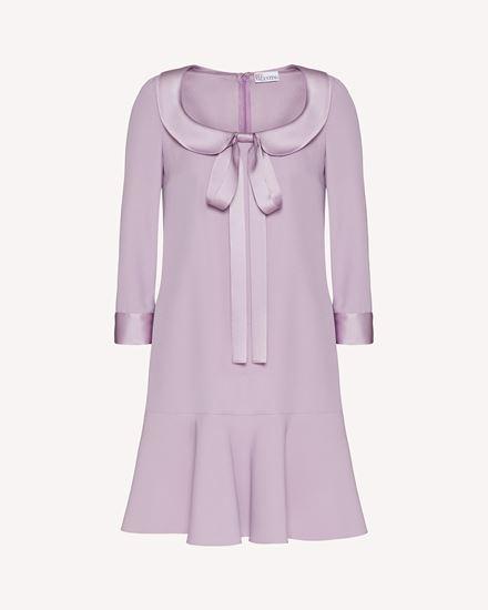 REDValentino 短款连衣裙 女士 WR3VAAT53FP 159 a