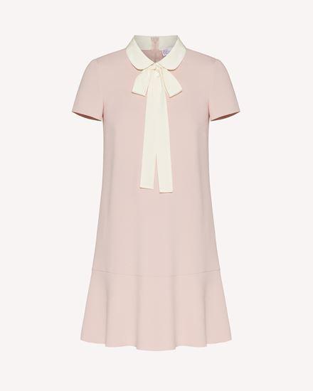 REDValentino 短款连衣裙 女士 WR3VAF053TG R73 a
