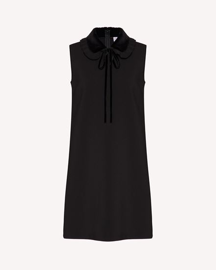 REDValentino 长款与中长款连衣裙 女士 WR3VABP0610 0NO a