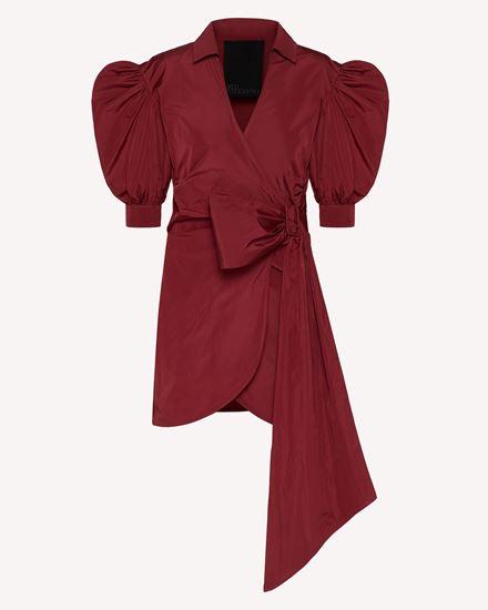 REDValentino 短款连衣裙 女士 WR3VABB51FP AR0 a