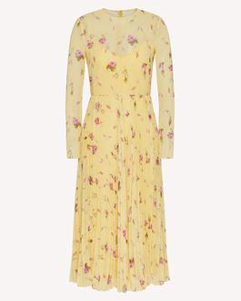 REDValentino 长款与中长款连衣裙 女士 WR3VAAR0602 A16 a