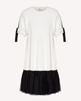 REDValentino 长款与中长款连衣裙 女士 WR3VA18M631 0AN a