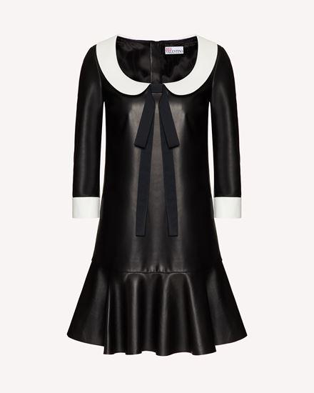 REDValentino 短款连衣裙 女士 WR3ND01G62M 0MG a